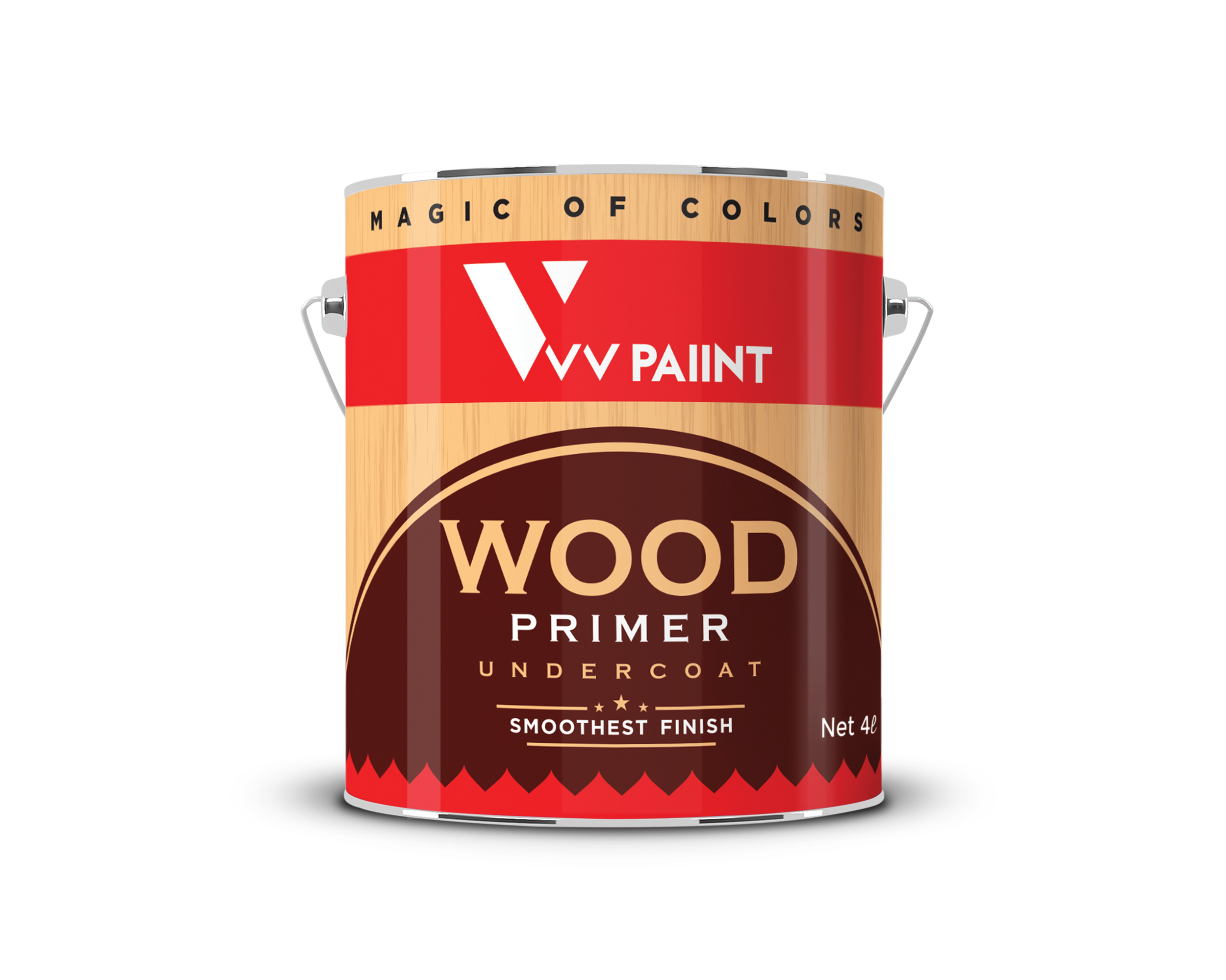 Best Primer Paint for Walls in India | Best Primer Paint